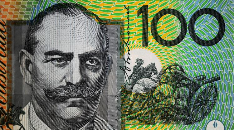australian dollar - photo #46