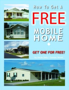 How to Get a Free Mobile Home